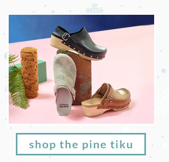 Shop the Pine Tiku