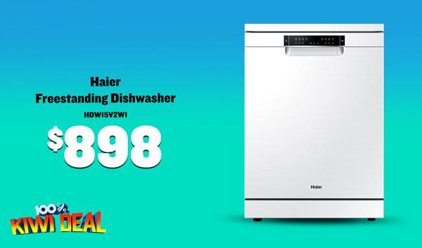 Haier HDW15V2W1