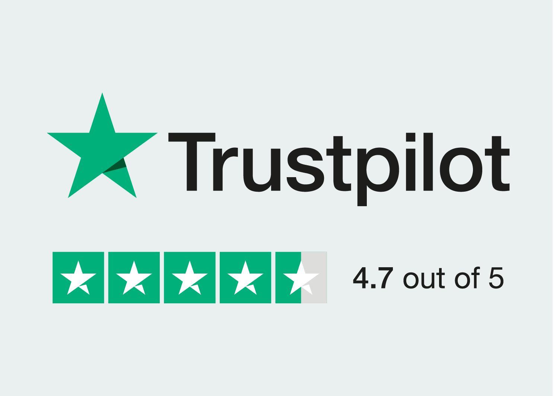Trustpilot New Design