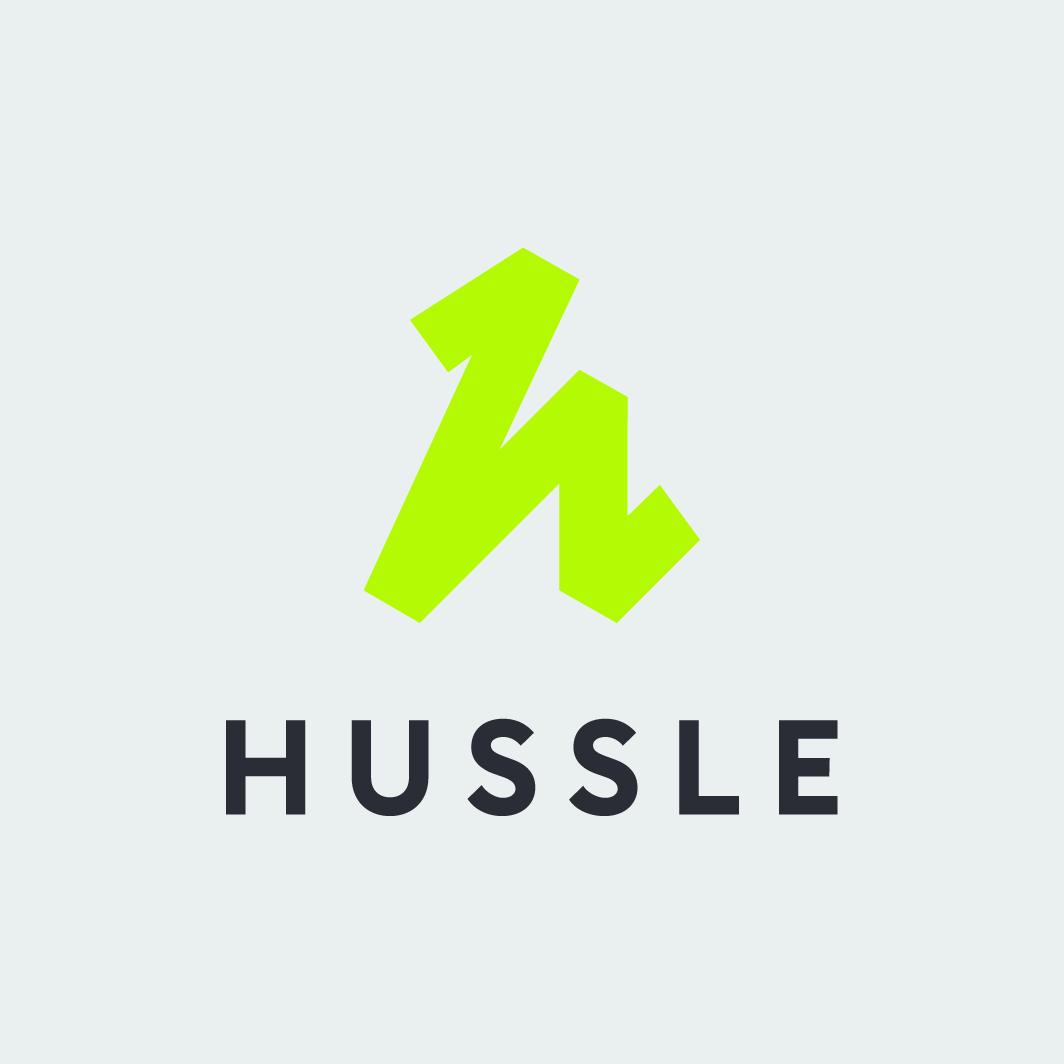 Hussle New Design