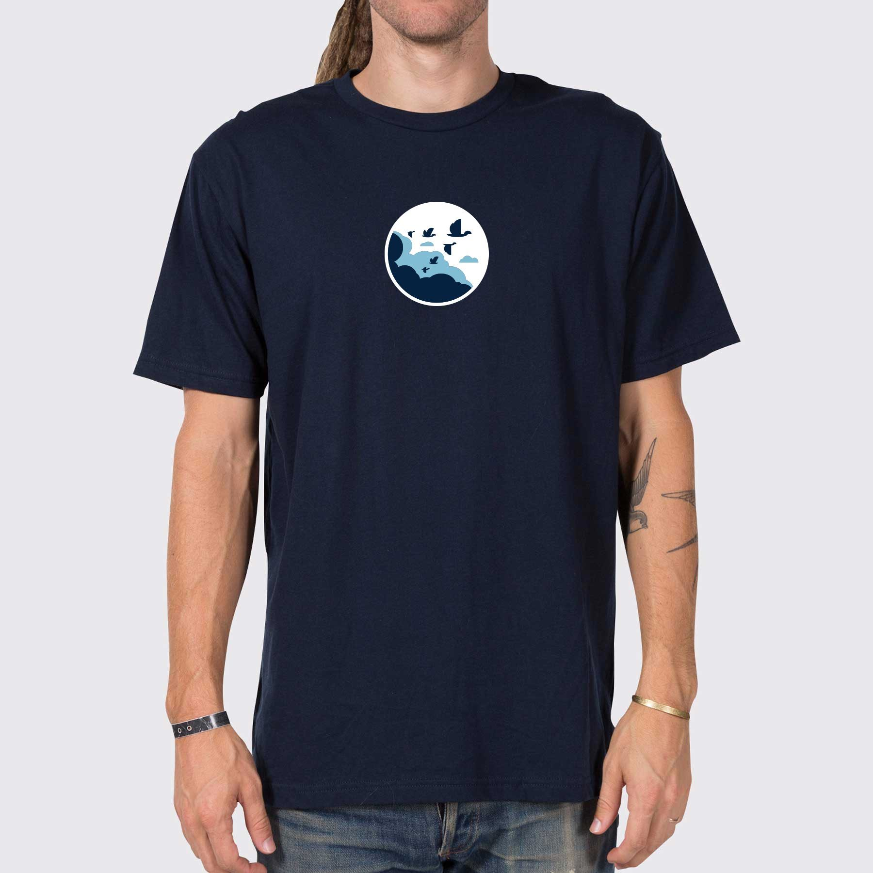 WP Migrate DB Pro t-shirt