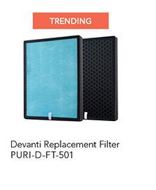 PURI-D-FT-501