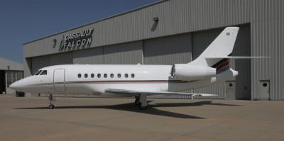 2005 Dassault Falcon 2000EX EASy