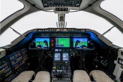 2000 Beechcraft Beechjet 400A