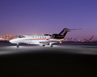 1998 Cessna Citation X