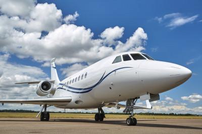 2006 Dassault Falcon 2000EX EASy II