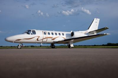1998 Cessna Citation Bravo