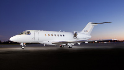 2010 Hawker 4000