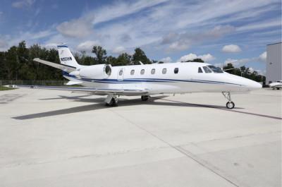 2016 Cessna Citation XLS
