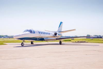 1992 Cessna Citation V