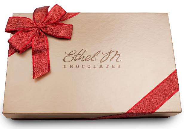 Ethel M Chocolates Gift Cards