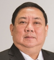 Interview of Dr. Huberto Lapuz, President of the Philippine Hospital Association