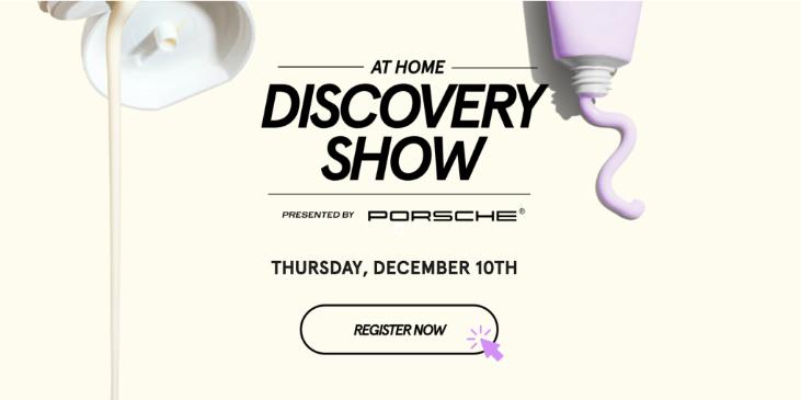 Foundermade Dec Discovery Show