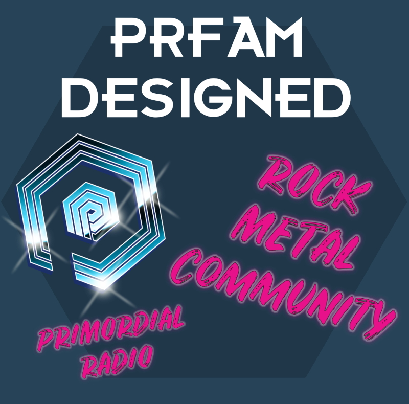 PRFam designed dropship merch