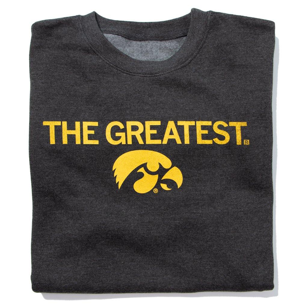 The Greatest - Tigerhawk Crew Sweatshirt