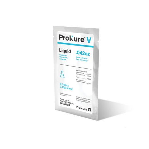 ProKureT V Liquid Disinfectant / Virucide / Deodorizer