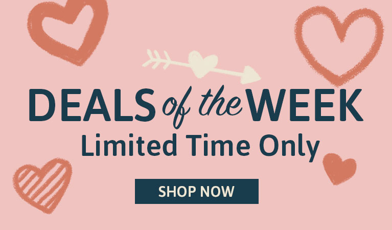Deals of the Week - Click to Shop Now