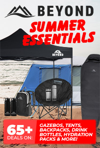 View Beyond - Summer Camping Must Haves!