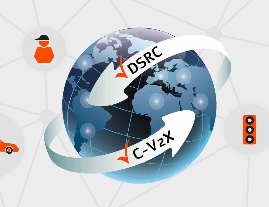 Autotalks' Chipset for Company's C-V2X Program in China