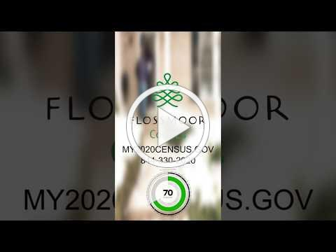 Flossmoor Counts! Make Sure You''re Counted in the 2020 Census.