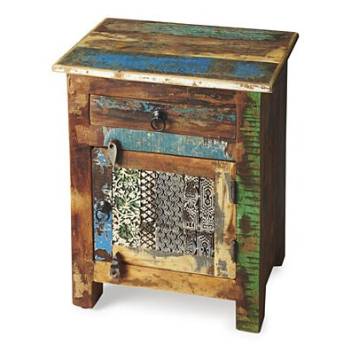 Butler Reverb Rustic Accent Chest