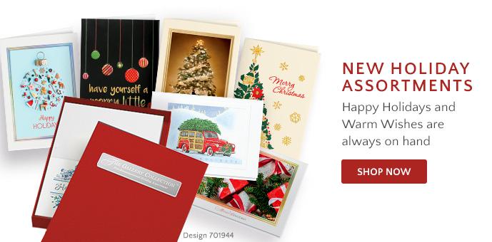 Shop Holiday Assortments