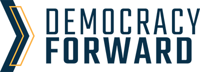 Democracy Forward
