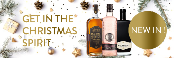 Get In The Christmas Spirit With Oddbins