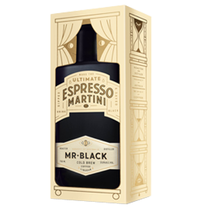 Mr Black Cold Brew Coffee Liqueur - 500ml