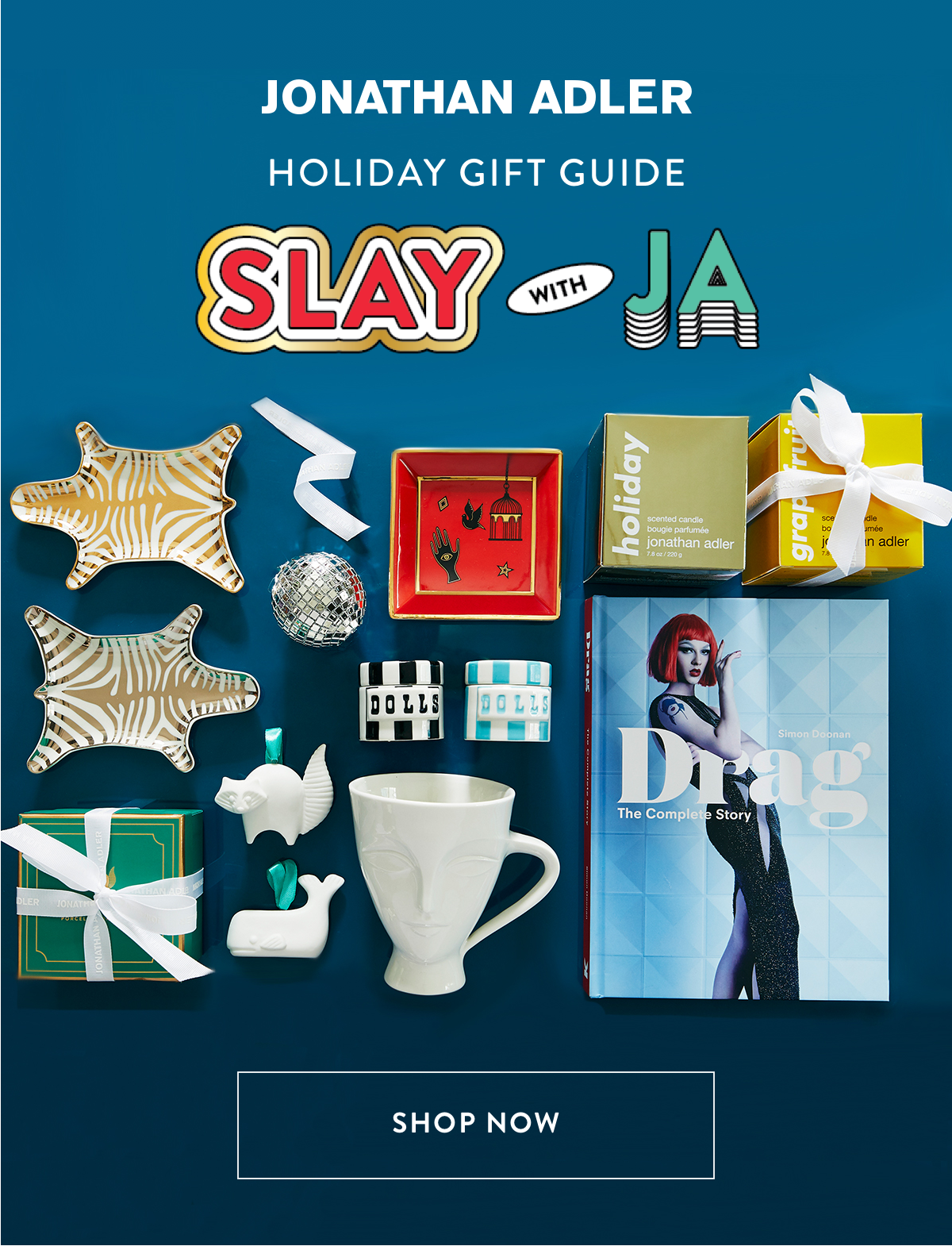 2019 Holiday Gift Guide | Shop Now
