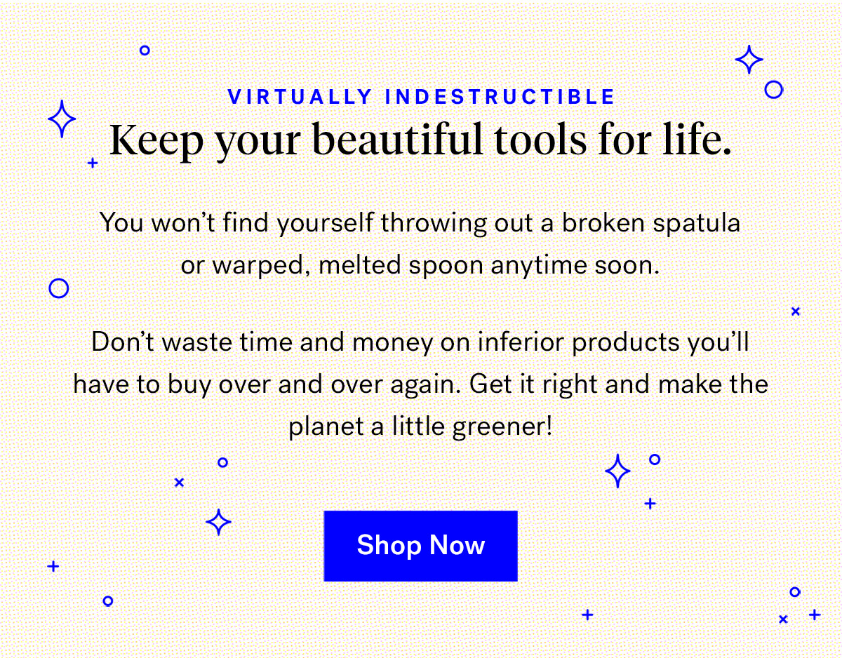 Virtually Indestructible 