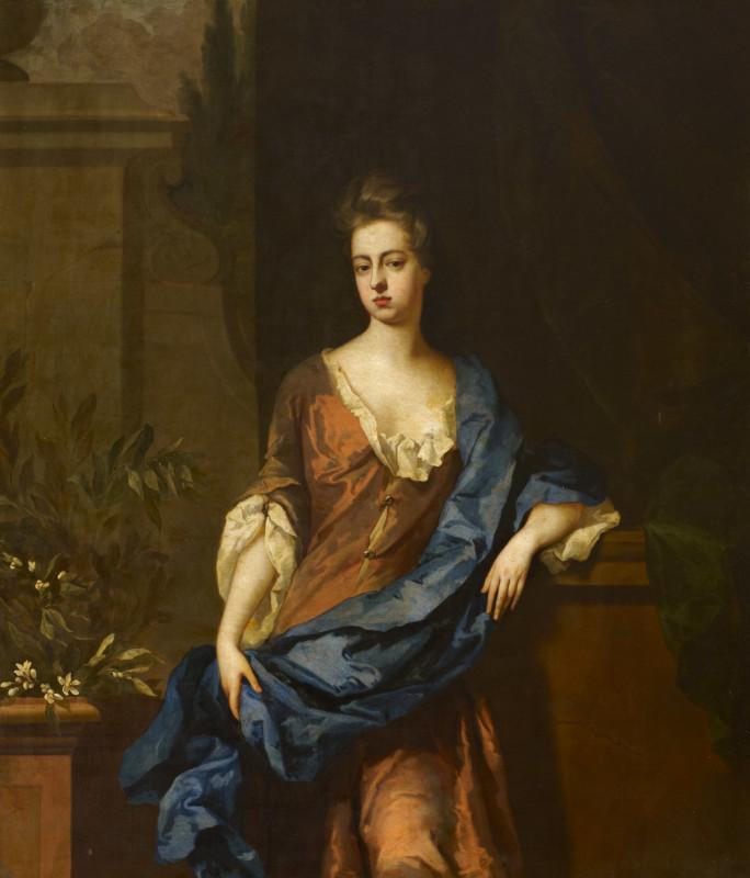 Rachel Russell, Duchess of Devonshire (1674-1725) (c.1696)