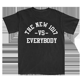 Gucci Mane - The New 1017 Black T-Shirt