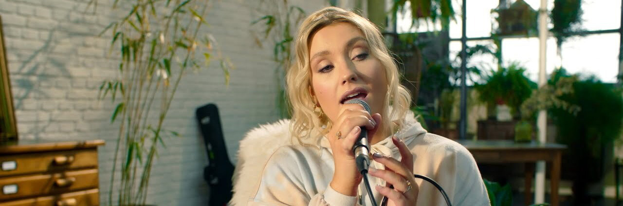 Ella Henderson - Take Care Of You (Live Acoustic)