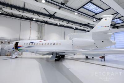 2016 Dassault Falcon 7X