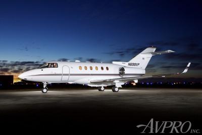 2005 Hawker 800XPi