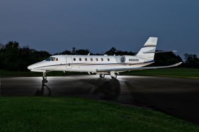 2015 Cessna Citation Sovereign+