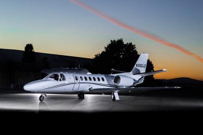 2002 Cessna Citation Encore