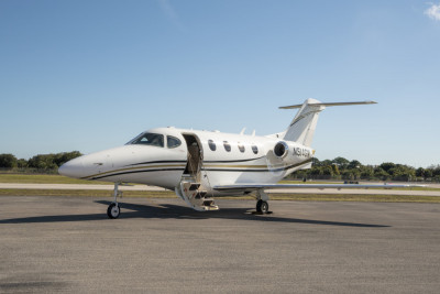 2009 Beechcraft Premier 1A