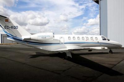 2008 Cessna Citation CJ3