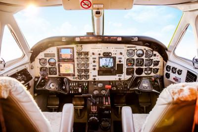 1981 Beechcraft King Air B100