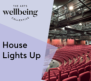 House Lights Up