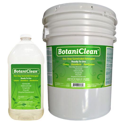 BotaniClean Disinfectant Cleaner