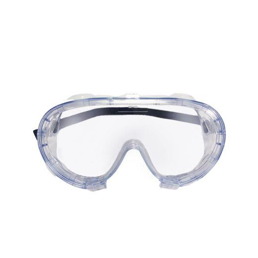 Splash Goggle w/ Vent and Anti-Fog