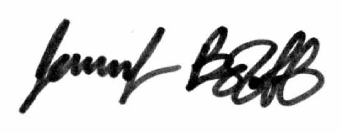 Jen Bokoff e-signature