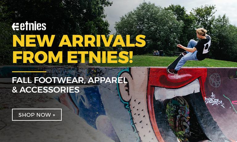 etnies New Arrivals