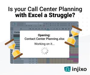 injixo Struggling with Excel Ad