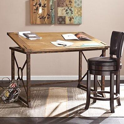 Knightley Tilt-Top Drafting Table