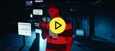 Bazzi - Crazy (Official Music Video)
