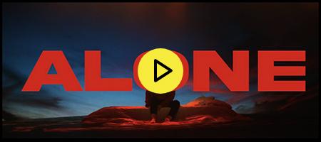 BENNETT - Alone (Official Music Video)